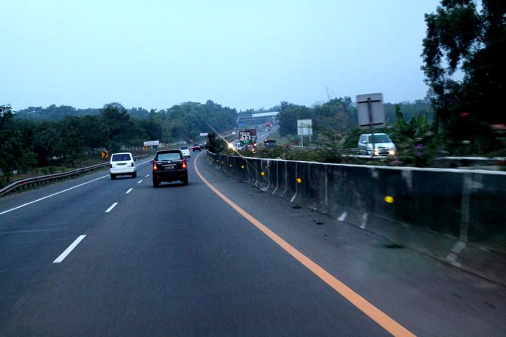 Selamat tinggal Jakarta