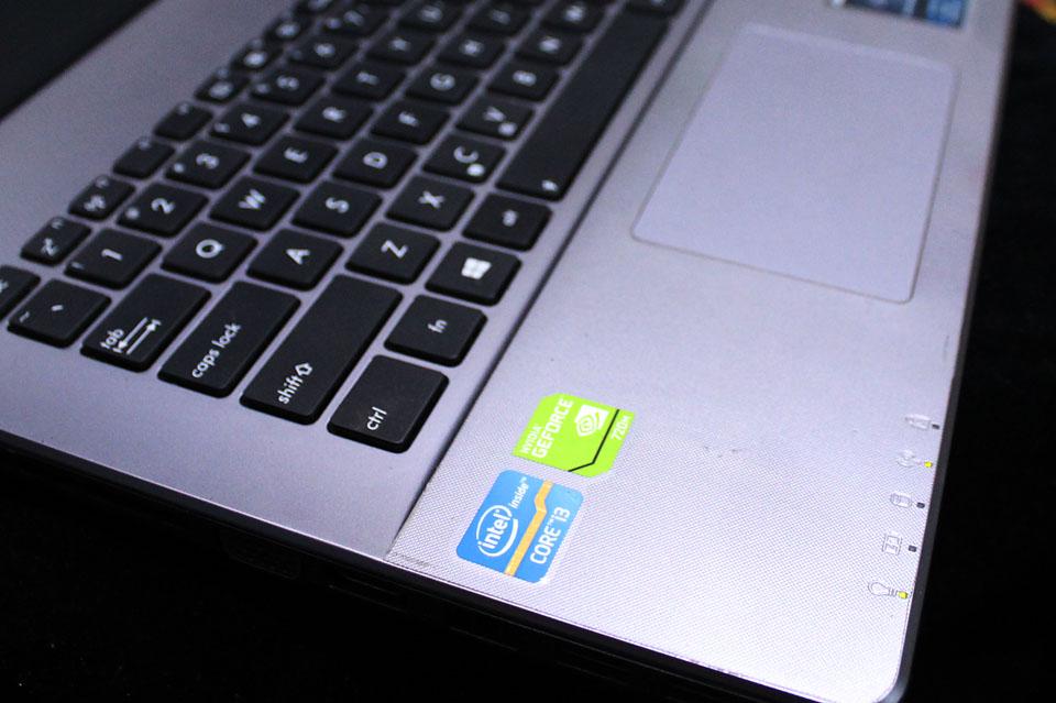 Kombinasi Intel Core i3 dan kartu grafis Nvidia series 720